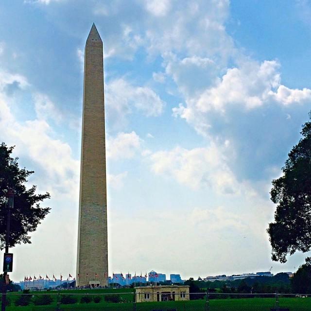 AYC in Washington DC | BtC