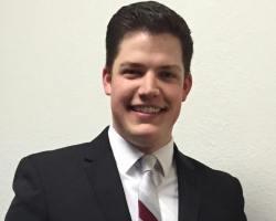 Luke Vanderhoff | College Advice from College Students